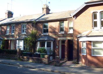 Thumbnail 1 bed maisonette to rent in Stockbridge Road, Winchester
