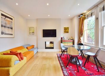 Thumbnail 2 bed maisonette for sale in Tring Avenue, Ealing Common, London