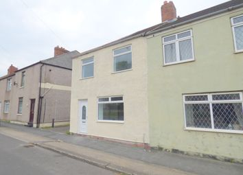 Thumbnail 3 bed terraced house for sale in High Street, Carrville, Durham