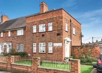 Thumbnail 3 bed flat to rent in Kings Terrace, Isleworth