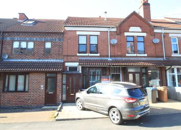 Thumbnail Terraced house to rent in Factory Road, Hinckley