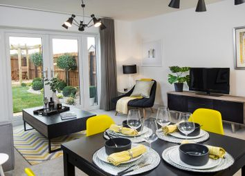 Thumbnail 3 bed terraced house for sale in Uttoxeter Road, Blythe Bridge, Stoke-On-Trent