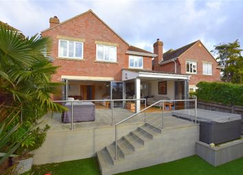 4 bed detached house for sale in Fairview Gardens, Fairview Road, North Lancing, West Sussex BN15