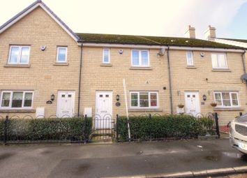 Thumbnail 3 bed terraced house for sale in Walbottle Road, Walbottle, Newcastle Upon Tyne