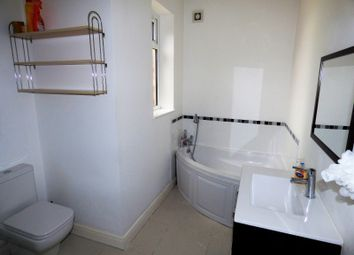 Thumbnail 5 bed flat to rent in Princes Road, Stoke-On-Trent