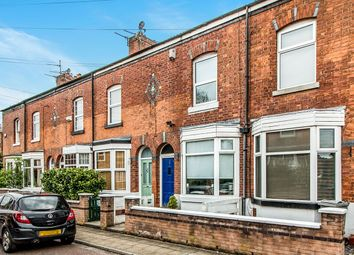 Thumbnail 3 bed terraced house for sale in Heywood Grove, Sale