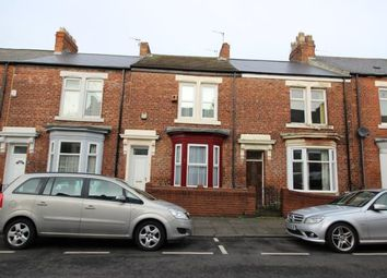 Thumbnail 2 bed terraced house for sale in Trajan Street, South Shields, Tyne And Wear