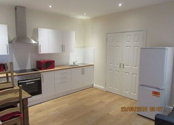 Thumbnail 2 bed semi-detached house to rent in Bell Street, Dundee