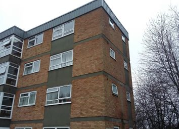 Thumbnail 1 bed flat for sale in Flat 27 Ketton Court, Ketton Close, Luton, Bedfordshire