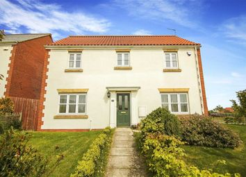 Thumbnail 4 bed detached house to rent in Western Park, Hawthorn, Durham