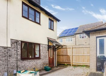 Thumbnail 4 bed semi-detached house for sale in Wood Close, Saltash