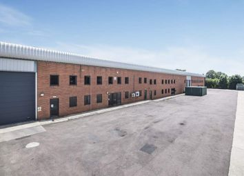 Thumbnail Light industrial to let in Unit 5 Meadow View, Crendon Industrial Park, Long Crendon