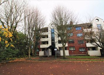 Thumbnail 2 bed flat for sale in Miranda Court, Asgard Drive, Salford