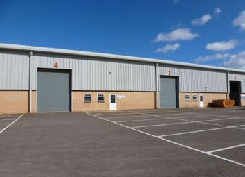 Thumbnail Warehouse to let in Unit 4, Leyland Court, Lowestoft