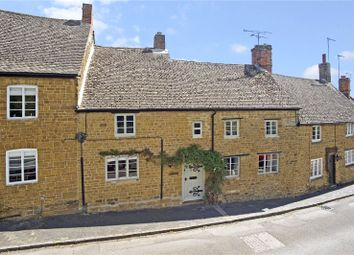Thumbnail 4 bed terraced house for sale in Philcote Street, Deddington, Oxfordshire