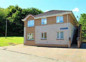 Thumbnail 2 bed flat for sale in Glenburn, Park Crescent, Falkirk