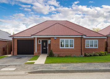 Thumbnail 3 bed bungalow to rent in Weavers Branch, Thame