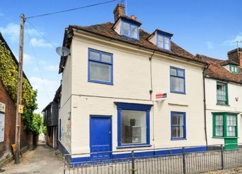 Thumbnail 5 bedroom semi-detached house for sale in Wincheap, Canterbury, Kent, Wincheap