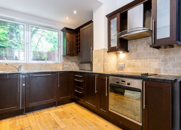 Star Road, Hammersmith W14. 2 bed flat