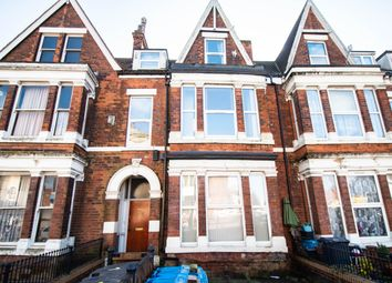 Thumbnail 1 bed duplex to rent in Anlaby Road, Hull