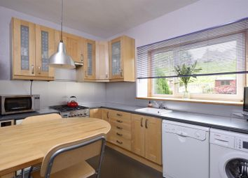 Thumbnail 3 bed flat for sale in Thistle Street, Galashiels
