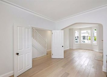 Thumbnail 4 bed terraced house for sale in Friston Street, Fulham, London
