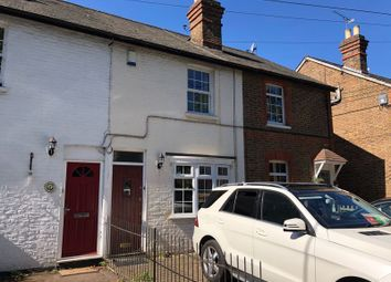 Thumbnail 3 bed terraced house to rent in Lower Road, Cookham, Maidenhead