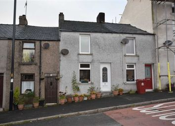 Thumbnail 2 bed terraced house for sale in Crooklands Brow, Dalton-In-Furness, Cumbria