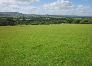 Thumbnail Land for sale in Llangammarch Wells, Builth Wells