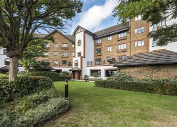 Thumbnail 1 bed flat for sale in Regents Court, Sopwith Way, Kingston Upon Thames