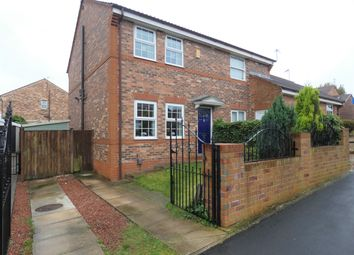 3 bed semi-detached house for sale in Dunlin Drive, Middleton, Leeds LS10