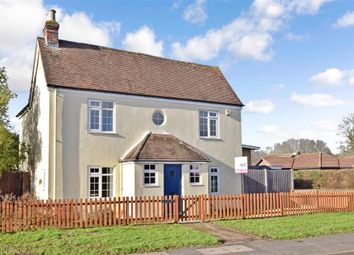 Thumbnail 4 bed detached house for sale in Westergate Street, Westergate, Chichester, West Sussex