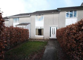 Thumbnail 2 bed terraced house for sale in Muirfield Drive, Glenrothes, Fife