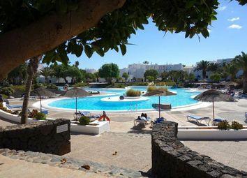 Thumbnail 1 bed apartment for sale in Los Molinos, Avenida De Las Palmeras, Costa Teguise, Lanzarote, Canary Islands, Spain
