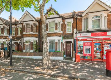 Thumbnail 4 bed property for sale in Prince Regent Lane, Plaistow