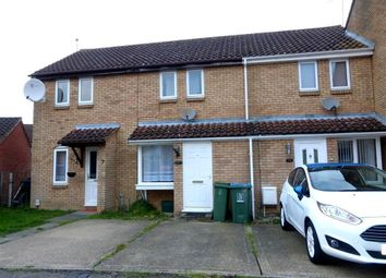 Thumbnail 1 bed property to rent in Eames Close, Aylesbury