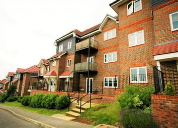 Freer Crescent, High Wycombe HP13. 2 bed flat for sale