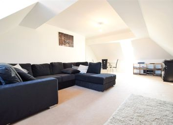 Thumbnail 2 bed flat to rent in Gloucester Avenue, Shinfield, Reading, Berkshire