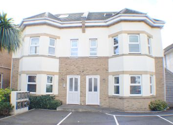 Thumbnail 1 bed flat to rent in Woodside Road, Bournemouth