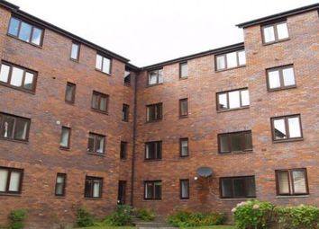 Thumbnail 2 bed flat to rent in North Frederick Path, Glasgow