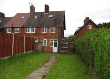 Thumbnail 3 bed terraced house for sale in Edingley Square, Sherwood