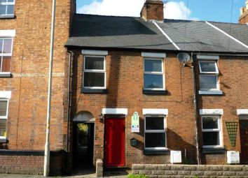 Thumbnail 3 bed property to rent in Castle Street, Oswestry