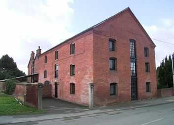 Thumbnail 2 bed flat to rent in Apartment 4, The Old Creamery, Four Crosses, Llanymynech, Powys