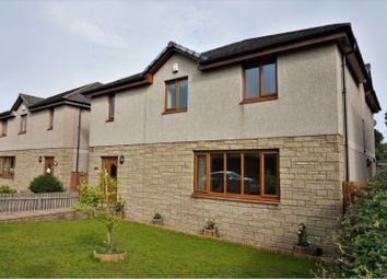 Thumbnail 4 bed detached house for sale in Orchard Terrace, Kinghorn