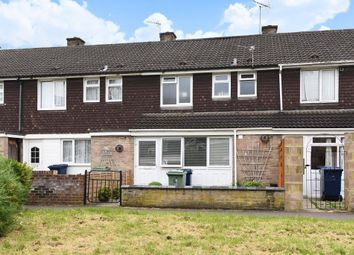 Thumbnail 4 bedroom terraced house for sale in Birchfield Close, Oxford