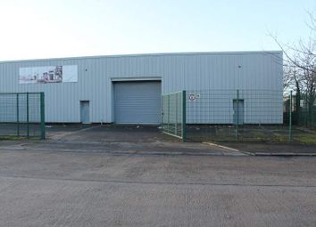 Thumbnail Industrial to let in Unit 4, Sotherby Road, Middlesbrough