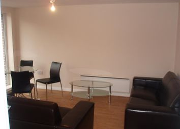 Thumbnail 1 bed flat to rent in Hessel Street, Salford