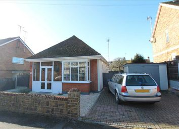 Cleveland Drive, Westcliff-On-Sea SS0. 2 bed detached house
