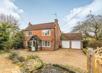 Thumbnail 2 bedroom detached house for sale in Bartley, Southampton, Hampshire