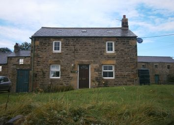Thumbnail 2 bed cottage to rent in Chesterwood, Haydon Bridge